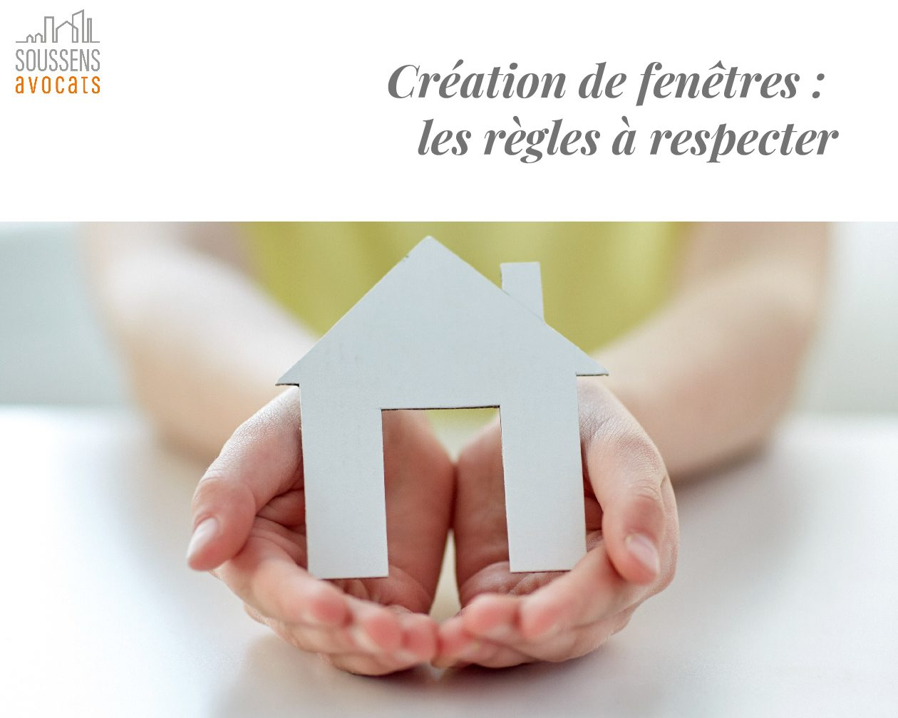 Read more about the article Création de fenêtres : les règles à respecter
