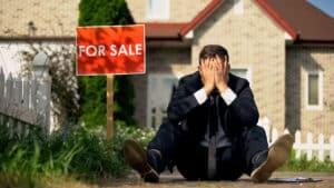 Read more about the article Les conséquences du refus de prêt pour l'agence immobilière