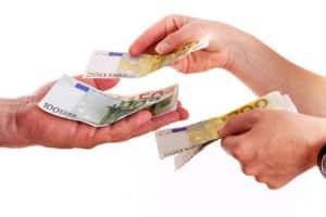Read more about the article Comment est indemnisé l'indivisaire qui a payé pour le compte de tous ?