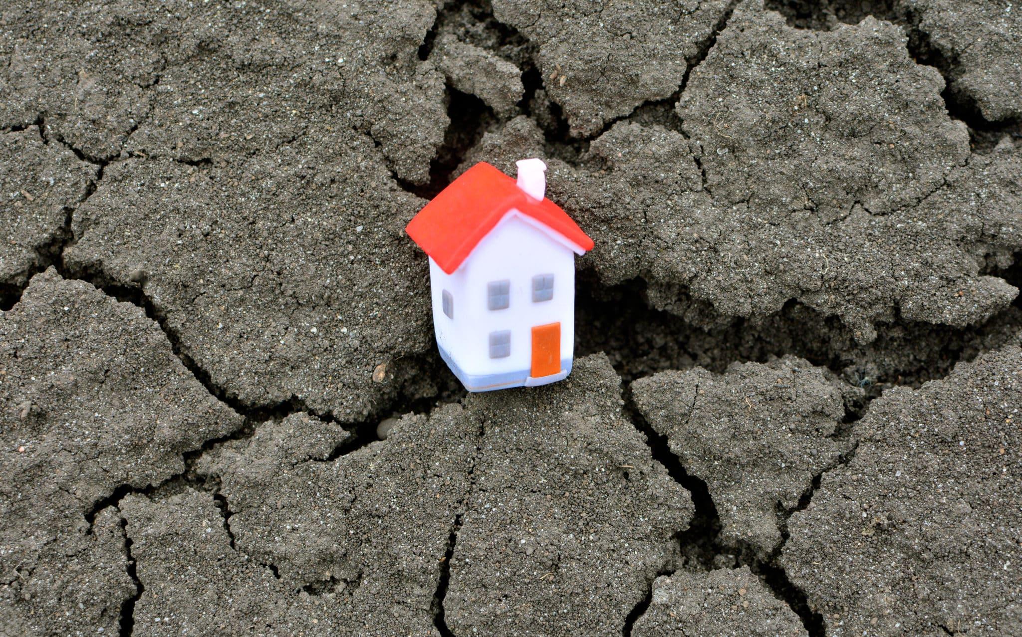 Read more about the article Comment une sécheresse déclenche une procédure fleuve