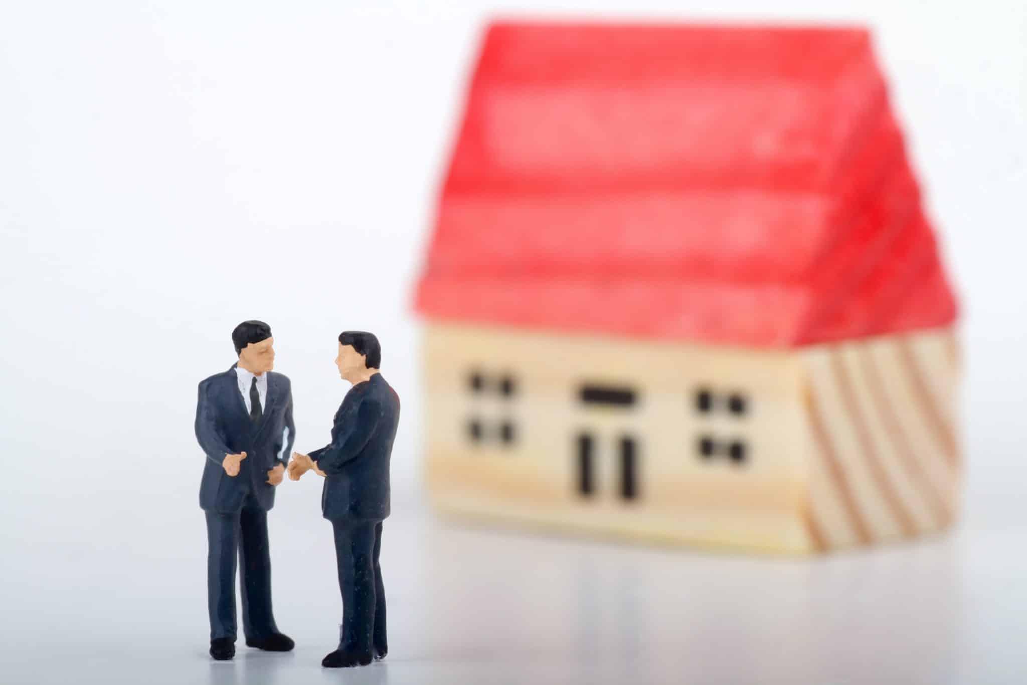 You are currently viewing Promesse de vente et condition suspensive d'obtention du prêt