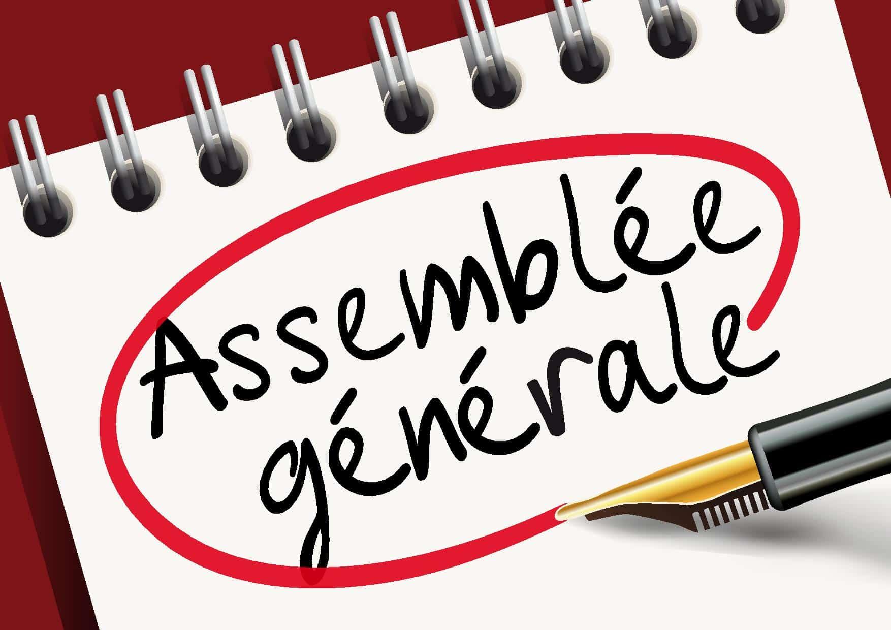 You are currently viewing L'essentiel sur l'Assemblée Générale de copropriété