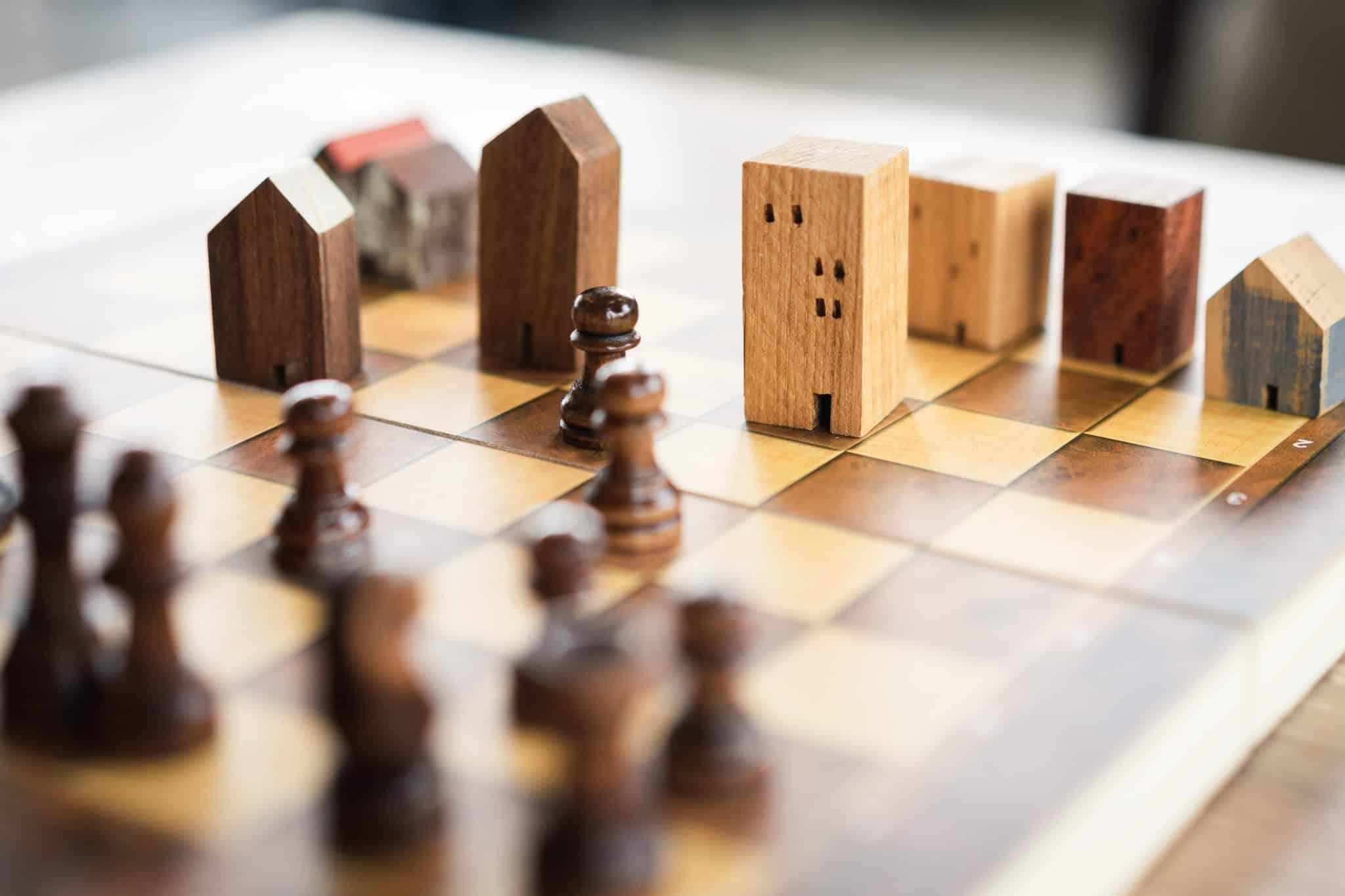 You are currently viewing Bien construire son projet d'investissement immobilier locatif : maîtrisez les risques juridiques