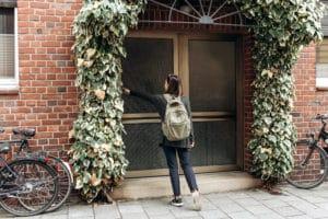 Read more about the article À la recherche d'un logement étudiant : bon à savoir