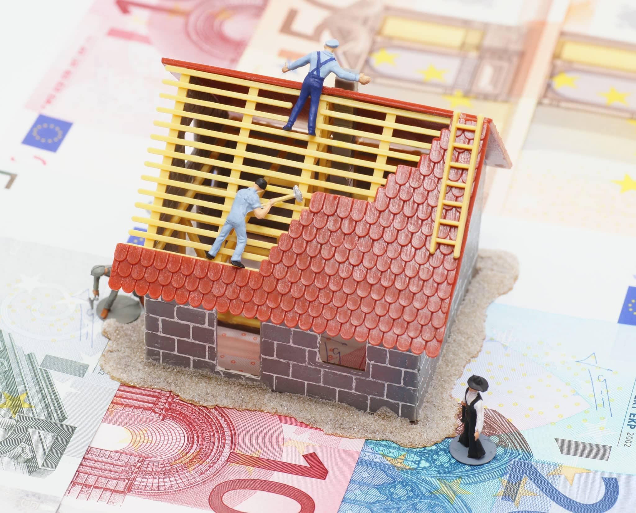 Read more about the article L'indemnisation par le promoteur immobilier du retard de livraison d'une VEFA