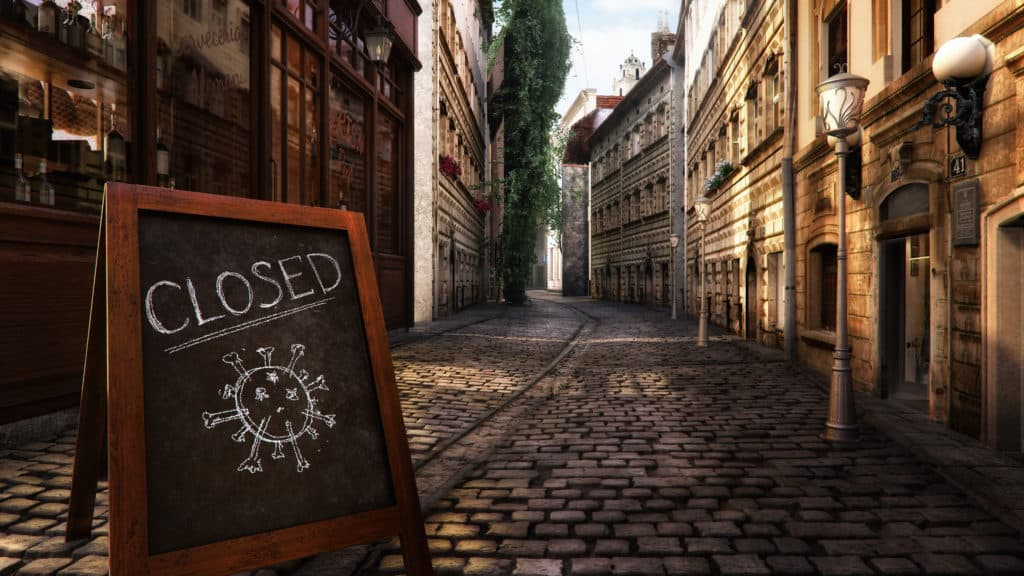 SOUSSENS Avocat - immobilier - loyers - COVID